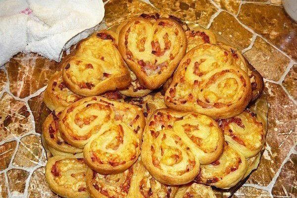 Печенье «Для милого»