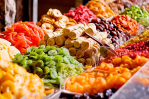 Сухофрукты— клад витаминов и полезных веществ! Почему они так полезны детям и беременным?