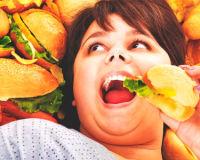 Как самостоятельно справиться с проблемой переедания? Как понять что вы переели?