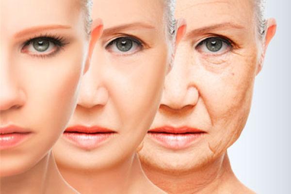Продукты-помощники в борьбе с болезнями и старостью