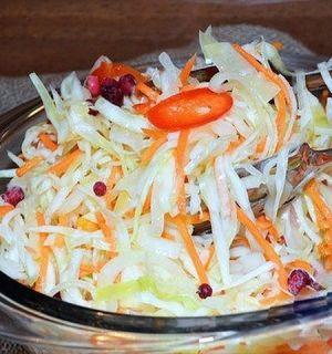 Салат «Рыночный»