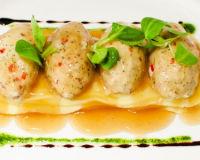 Вносим разнообразие в повседневное меню – 6 оригинальных блюд для диеты 1 б