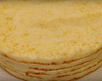 Без духовки обалденный торт «Пломбир»