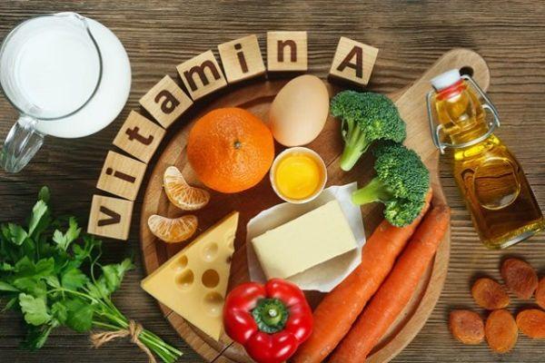 Продукты-рекордсмены по содержанию витамина А: какую пользу они нам несут?
