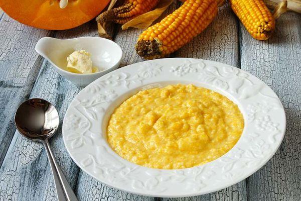 Кукурузная каша: тонкости приготовления, лучшие рецепты