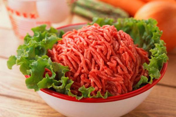 Шесть советов— как правильно выбирать мясной фарш