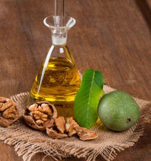 Уникальные свойства масла грецкого ореха