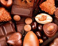 Что делать если у вас аллергия на шоколад