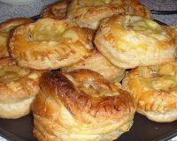 Пирожки «Гусарики»