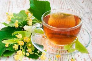 Натуральный антибиотик и антидепресант— липовые цветочки