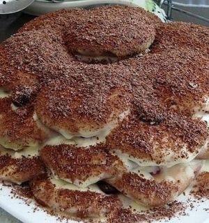 Торт «Черепашка»