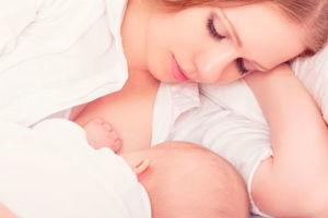 Диета кормящей мамы при аллергии у грудничка