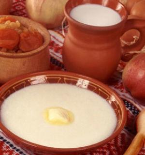 Манная крупа и яйца— что можно приготовить из этих продуктов?