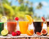 Напитки, кисели и отвары для  диеты 4 и 4б