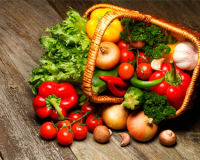Ошибки в приготовлении овощей