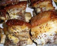 Очень вкусный рецепт тающей говядины