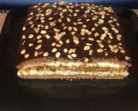 Торт домашний— вкусно и просто!