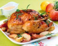 Как правильно запечь курицу в духовке