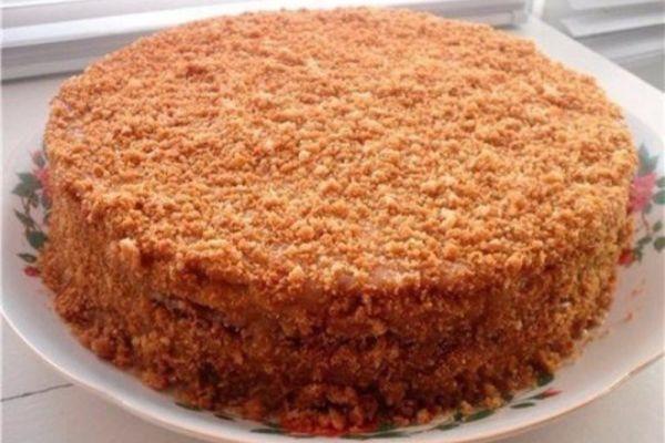 Торт «Маша»