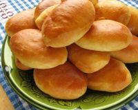 Тесто «Попутчица»— мой секрет нечерствеющих пирожков