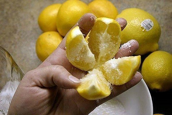 Что произойдет если вы поместите кусочек лимона с вашей кроватью
