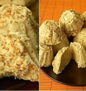 Традиционная индийская сладость