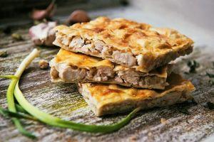 5 самых быстрых и вкусных пирогов с мясной начинкой на все случаи жизни