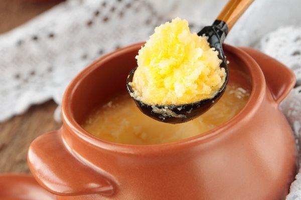 Чем полезно топленое масло и как его правильно приготовить дома
