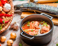 Какая рыба полезна при диабете?