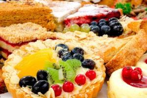 Рецепты сладких блюд для тех у кого диабет