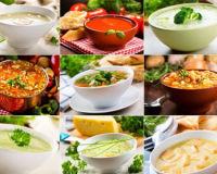 Рецепты первых блюд для диабетиков