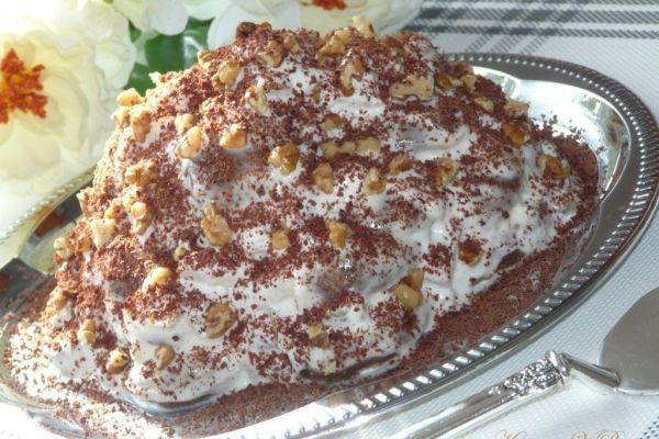 Пряничный тортик
