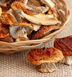 Все о сушеных грибах— как правильно варить, замачивать и полезно ли их включать в свое меню