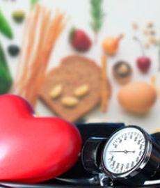 Какие продукты полезно включать в рацион при повышенном давлении