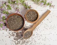 Семена чиа: где растут и для чего их нужно включать в свой рацион