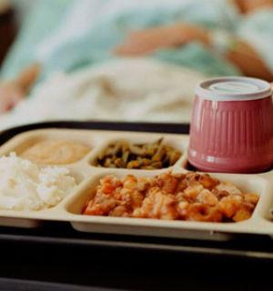 Прободная язва двенадцатиперстной кишки— о диете после операции