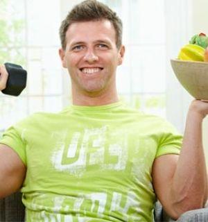 Самые полезные продукты для мужского здоровья