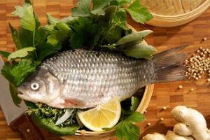 Полезные советы при приготовлении рыбы