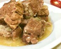 Идеальный рецепт приготовления мяса! Не зря его называют кремлевским!
