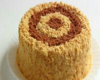 Сметанный торт на сковороде— быстро вкусно недорого!