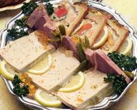 Продолжаем осваивать диетические блюда— вкуснейшие паштеты