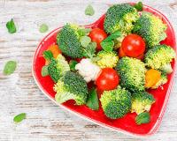 Общие рекомендации в питании при сердечно-сосудистых заболеваниях