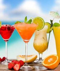 Какие напитки будут полезны при диабете ?