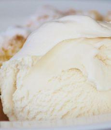 Самый простой и быстрый рецепт мороженого пломбир