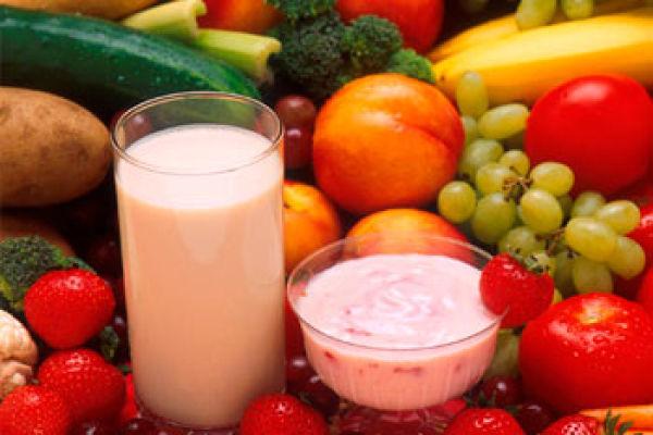 Опасность, которую таят в себе продукты питания