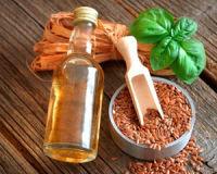 Состав, свойства и применение льняного масла