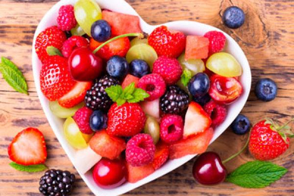 Какие фрукты можно есть при аллергии?