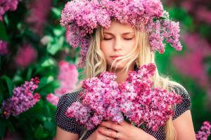 Десять самых важных продуктов для женщины