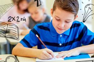 Как правильно организовать питание ребенку школьного возраста