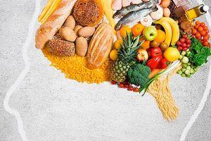 Правильное питание для мозга